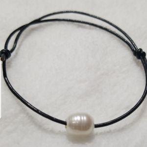 Jewelry - 🆕️ Fresh Pearl water Bracelet